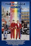 Смотреть фильм Звездный путь 4: Дорога домой онлайн на Кинопод бесплатно