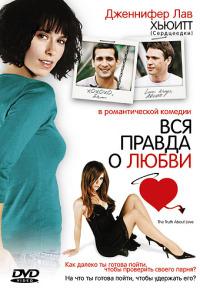 Смотреть Вся правда о любви онлайн на Кинопод бесплатно