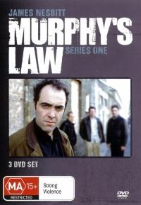 Смотреть Закон Мерфи онлайн на Кинопод бесплатно