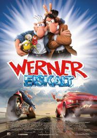 Смотреть Вернер – холодный, как лёд онлайн на Кинопод бесплатно