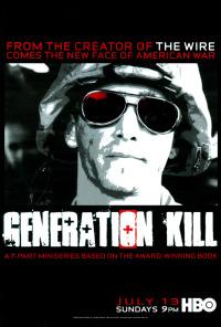 Смотреть Поколение убийц онлайн на Кинопод бесплатно