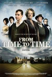 Смотреть Из времени во время онлайн на Кинопод бесплатно