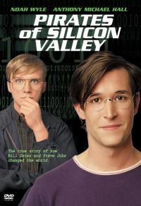 Смотреть Пираты Силиконовой Долины онлайн на Кинопод бесплатно