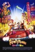 Смотреть фильм Флинтстоуны в Рок-Вегасе онлайн на Кинопод бесплатно