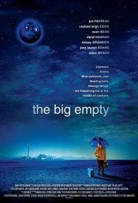 Смотреть Большая пустота онлайн на Кинопод бесплатно