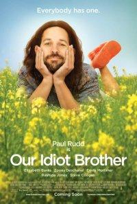 Смотреть Мой придурочный брат онлайн на Кинопод бесплатно