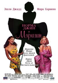 Смотреть Норма Джин и Мэрилин онлайн на Кинопод бесплатно