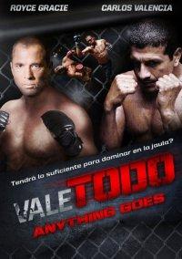 Смотреть Vale todo: Anything goes онлайн на Кинопод бесплатно