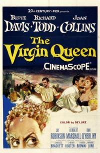 Смотреть Королева-девственница онлайн на Кинопод бесплатно
