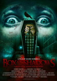 Смотреть Коробка теней онлайн на Кинопод бесплатно