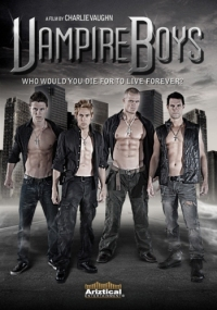 Смотреть Парни-вампиры онлайн на Кинопод бесплатно