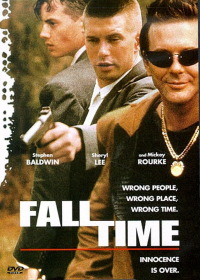Смотреть Время падения онлайн на Кинопод бесплатно