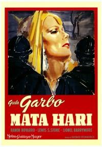 Смотреть Мата Хари онлайн на Кинопод бесплатно