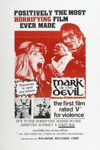 Смотреть Печать дьявола онлайн на Кинопод бесплатно