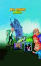 Смотреть фильм Элвин и бурундуки встречают Франкенштейна онлайн на Кинопод бесплатно