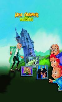 Смотреть Элвин и бурундуки встречают Франкенштейна онлайн на Кинопод бесплатно