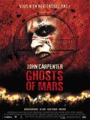 Смотреть фильм Призраки Марса онлайн на KinoPod.ru платно