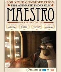 Смотреть Маэстро онлайн на Кинопод бесплатно