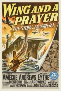 Смотреть На одном крыле и молитве онлайн на Кинопод бесплатно