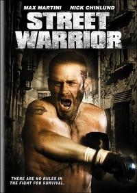 Смотреть Уличный воин онлайн на Кинопод бесплатно