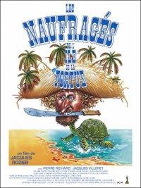 Смотреть Спасшиеся с острова Черепахи онлайн на Кинопод бесплатно