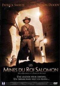 Смотреть Копи царя Соломона онлайн на Кинопод бесплатно