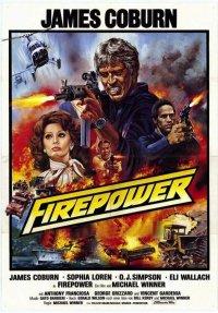 Смотреть Огневая мощь онлайн на Кинопод бесплатно