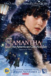 Смотреть Саманта: Каникулы американской девочки онлайн на Кинопод бесплатно