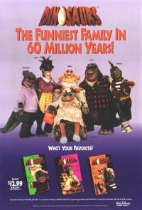 Смотреть Динозавры онлайн на Кинопод бесплатно