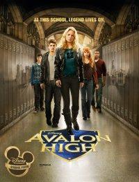 Смотреть Школа Авалон онлайн на Кинопод бесплатно