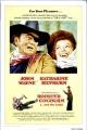 Смотреть фильм Рустер Когберн онлайн на Кинопод бесплатно