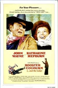 Смотреть Рустер Когберн онлайн на Кинопод бесплатно