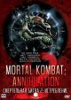 Смотреть фильм Смертельная битва 2: Истребление онлайн на Кинопод бесплатно