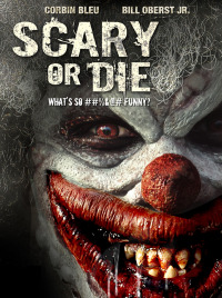 Смотреть Бойся или умри онлайн на Кинопод бесплатно