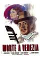 Смотреть фильм Смерть в Венеции онлайн на Кинопод бесплатно