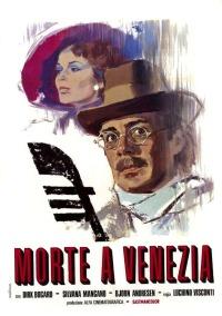 Смотреть Смерть в Венеции онлайн на Кинопод бесплатно
