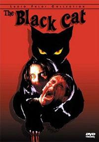 Смотреть Черный кот онлайн на Кинопод бесплатно
