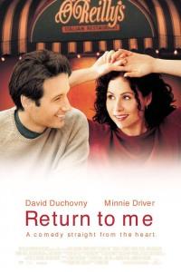 Смотреть Вернись ко мне онлайн на Кинопод бесплатно