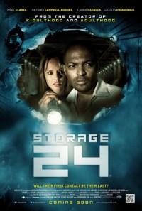 Смотреть Хранилище 24 онлайн на Кинопод бесплатно