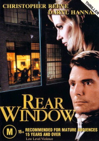 Смотреть Окно во двор онлайн на Кинопод бесплатно