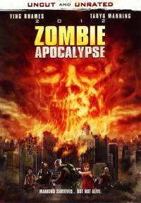 Смотреть Апокалипсис зомби онлайн на Кинопод бесплатно