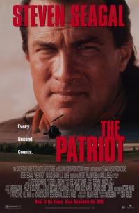 Смотреть Патриот онлайн на Кинопод бесплатно