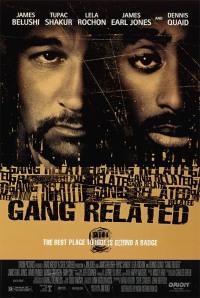 Смотреть Преступные связи онлайн на Кинопод бесплатно