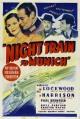 Смотреть фильм Ночной поезд в Мюнхен онлайн на Кинопод бесплатно