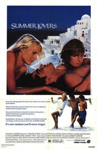 Смотреть Летние любовники онлайн на Кинопод бесплатно