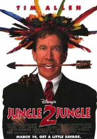 Смотреть Из джунглей в джунгли онлайн на Кинопод бесплатно