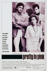 Смотреть Милашка в розовом онлайн на Кинопод бесплатно