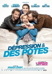 Смотреть Депрессия и друзья онлайн на Кинопод бесплатно