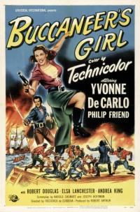 Смотреть Дочь пирата онлайн на Кинопод бесплатно