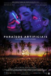 Смотреть Искусственный рай онлайн на Кинопод бесплатно